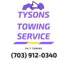 Towing Tysons VA